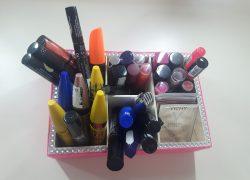Kosmetyki rosyjskie i Kosmetyki bez parabenów
