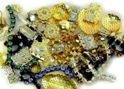 Hurtownia półfabrykatów do wyrobu biżuterii Łódź