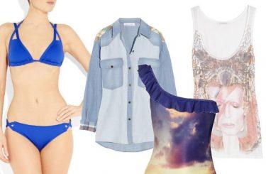 Męska moda i jej obecny wygląd